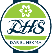 Dar Al - Hekma Language School