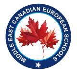 Middle East Canadian European Schools