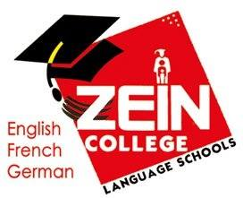 Zein College Language Schools