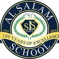 Al-Salam Private Language School