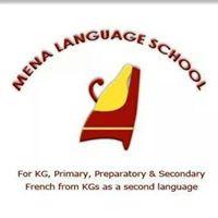 Mena Language Schools